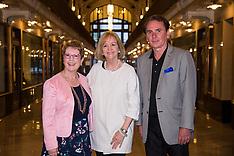 Arcade Tour with Mayor Lyda Krewson