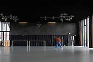 Pavilion Noir