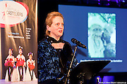 Lancement du 10e festival de Casteliers, Marionnettes pour adultes et enfants -  Théâtre d'Outremont / Montréal / Canada / 2015-01-27, © Photo Marc Gibert / adecom.ca