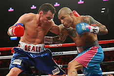 June 6, 2015: Miguel Cotto vs Daniel Geale