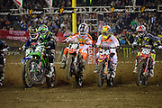 2014 AMA Supercross Series<br /> Anaheim, California<br /> January 4, 2014