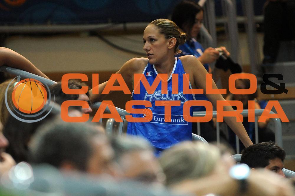 DESCRIZIONE : Capodistria Koper Slovenia Eurobasket Men 2013 Preliminary Round Italia Grecia Italy Greece<br /> GIOCATORE : Tifosi<br /> CATEGORIA : Tifosi<br /> SQUADRA : Grecia<br /> EVENTO : Eurobasket Men 2013<br /> GARA : Italia Grecia Italy Greece<br /> DATA : 08/09/2013<br /> SPORT : Pallacanestro&nbsp;<br /> AUTORE : Agenzia Ciamillo-Castoria/Max.Ceretti<br /> Galleria : Eurobasket Men 2013 <br /> Fotonotizia : Capodistria Koper Slovenia Eurobasket Men 2013 Preliminary Round Italia Grecia Italy Greece<br /> Predefinita :