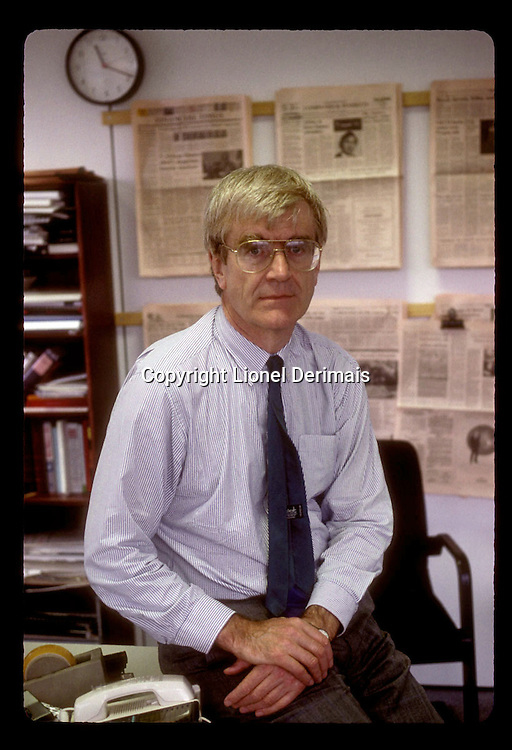 Sir Richard Lambert, Financial Times Editor in Chief (1991- 2001)  is now the director of the British Museum (March 2014). Kodachrome 200