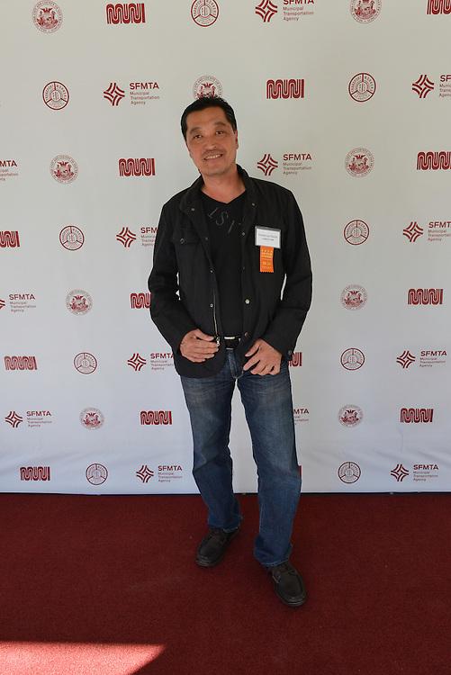 Safe Driver Awards Ceremony    October 5, 2014