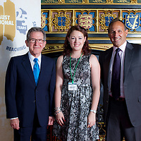 08.07.2013 &copy; Blake Ezra Photography Ltd 2013. <br /> Holocaust Education Trust reception, held at the Speaker's State Rooms in the Palace of Westminster. <br /> Not for forwarding or commercial use. <br /> www.blakeezraphotography.com