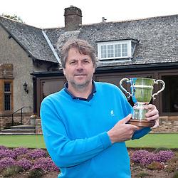 Senior PGA Professional Championship | Northant's County Golf Club | 17 May 2013