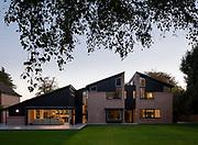 Amerhsam Home by Cullinan Studio. Copyright Jim Stephenson 2018
