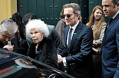MAR 28 2013 The Duchess of Alba