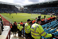 Aston Villa v Birmingham City  - 11 February 2018