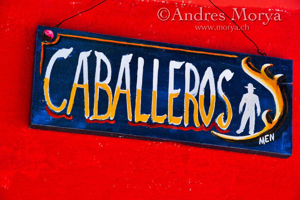 Detail at Caminito , La Boca , Buenos Aires , Argentina Image by Andres Morya