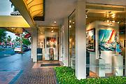 Danskin, Art Gallery, Palm Desert, CA, El Paseo Drive,  Art Sculptures, statue, famous, gallery