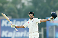 Cricket - India v England 5th Test Day 4 at Chennai
