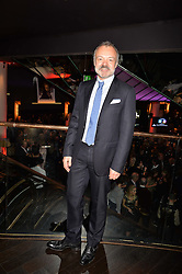Graham Norton at the Costa Book of The Year Awards held at Quaglino's, 16 Bury Street, London England. 31 January 2017.