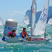 Ora Cup Ora - Optimist 2011