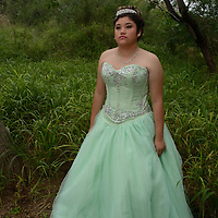 Brianna Santos Quince proofs