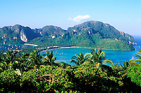 Thailande - <br /> Krabi province - Ko Phi Phi