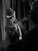 Marlon Di - Cabaret & Burlesque