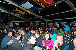 4. Mai 2014 PDG 2014<br /> Patrouille des Glacier 2014 Arolla<br /> Vorbereitung Rennen 2