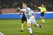 Napoli v Internazionale - Serie A - 2/12/2016