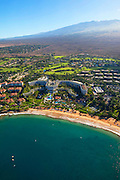 The Grand Wailea, Wailea Resort, Maui, Hawaii