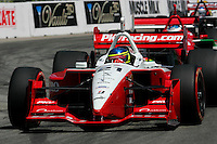 Christiano da Matta, Champ Car, LBGP