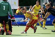20 Final Belgium vs Spain U18