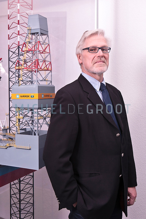 Gerrit-Jan Schepman, GustoMSC