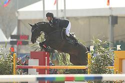 Rivetti, Cassio, Lannaro<br /> Hagen - Horses and Dreams 2015<br /> Int. Mittlere Tour<br /> © www.sportfots-lafrentz.de/Stefan Lafrentz