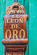 Bakery El Leon de Oro, Havana Vieja, Cuba.