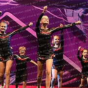 5127_Snipers Cheer - Snipers Cheer Small Junior Level 1 A