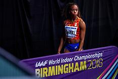 20180302 GBR: World Athletics Indoor day 2, Birmingham