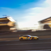 #63, Corvette Racing-GM, Chevrolet Corvette C7.R, driven by: Jan Magnussen, Antonio Garcia, Jordan Taylor, 24 Heures Du Mans 85th Edition, 17/06/2017,