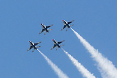 Star Spangled Salute 2014 - F-16 Thunderbirds