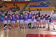 ROMA, 05 APRILE 2016<br /> JUNIOR NBA FIP ROME<br /> PRIMA EDIZIONE<br /> FOTO CIAMILLO
