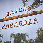Rancho Zaragoza