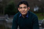 Arjun Menon