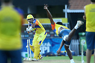 IPL S4 - Superkings and Warriors training session Chennai