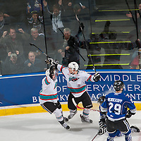 010216 Victoria Royals at Kelowna Rockets