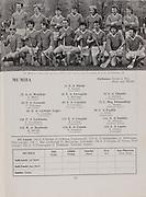 Interprovincial Railway Cup Football Cup Final,  17.03.1973, 03.17.1973, 17th March 1973, referee P O Hailbeirt, Connacht 0-18, Universities 2-12, .Interprovincial Railway Cup Hurling Cup Final,  17.03.1973, 03.17.1973, 17th March 1973, referee S O Raincin , Leinster 1-13, Munster 2-08,