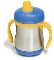 foogo sippy cup