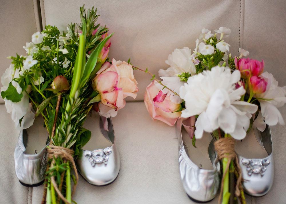 Sean and Grace Kiel wedding at Studio 450, NYC. May 22, 2011