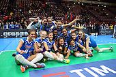 20160206 CLUB ITALIA - MONTICHIARI