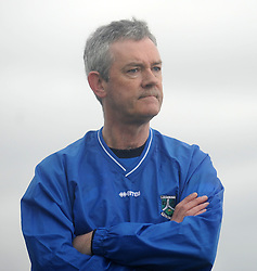 Manulla Manager Tom Healy<br />