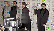 Robert Downey Jnr. Golden Globes. Beverley Hilton. 21 January 2001. © Copyright Photograph by Dafydd Jones 66 Stockwell Park Rd. London SW9 0DA Tel 020 7733 0108 www.dafjones.com