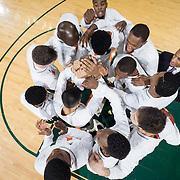 2016 Hurricanes Men's Basketball