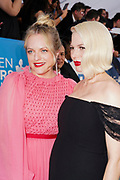 Elizabeth Moss, Michelle Williams