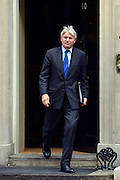 © Licensed to London News Pictures. 11/09/2012. Westminster, UK Chief Whip (Parliamentary Secretary to the Treasury) - Andrew Mitchell. MP's arrive for Cabinet at number 10 Downing Street today 11/09/12. Photo credit : Stephen Simpson/LNP