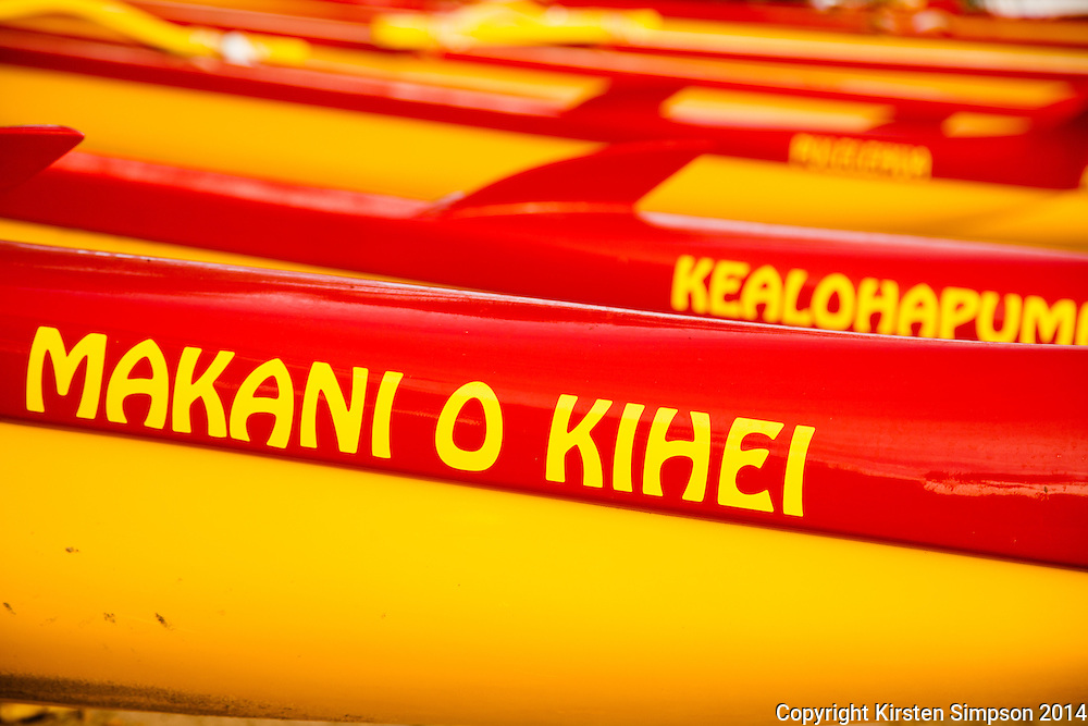 Kihei Canoe Club