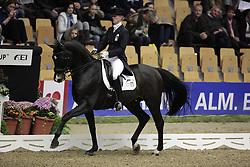 Zu Sayn Wittgenstein Nathalie (DEN) - Digby<br /> JBK Horse Show Odense 2009<br /> © Hippo Foto - Leanjo de Koster