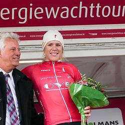 09-04-2016: Wielrennen: Energiewachttour vrouwen: Roden<br /> LEEK (NED) wielrennen<br /> De vijfde etappe van de Energiewachttour was een individuele tijdrit met start en finish in Leek